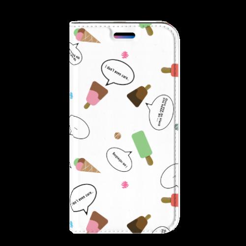 Apple iPhone X | Xs Flip Style Cover IJsjes