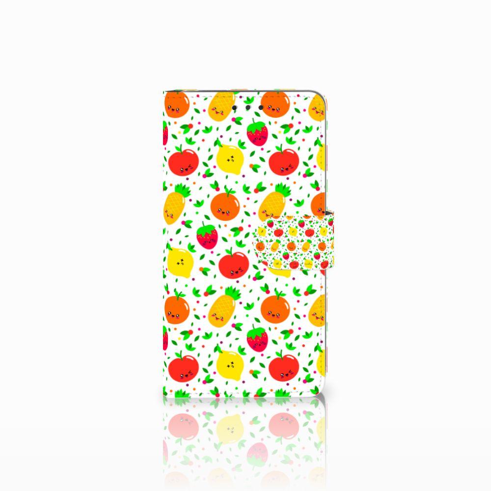 LG G4 Boekhoesje Design Fruits