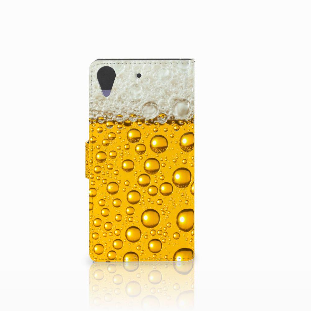HTC Desire 628 Book Cover Bier
