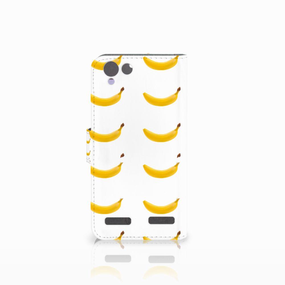 Lenovo Vibe K5 Book Cover Banana