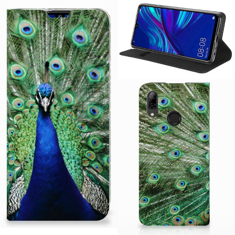 Huawei P Smart (2019) Hoesje maken Pauw