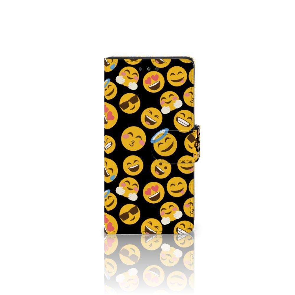 Samsung Galaxy S5 | S5 Neo Boekhoesje Design Emoji