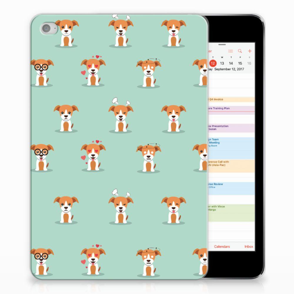 Apple iPad Mini 4 | Mini 5 (2019) Back Case Pups