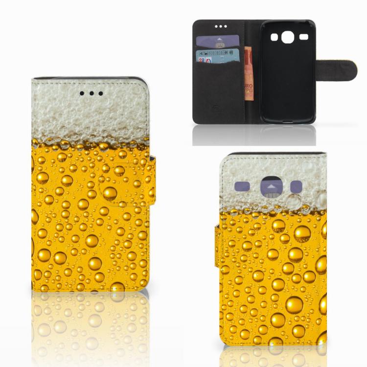 Samsung Galaxy Core i8260 Book Cover Bier