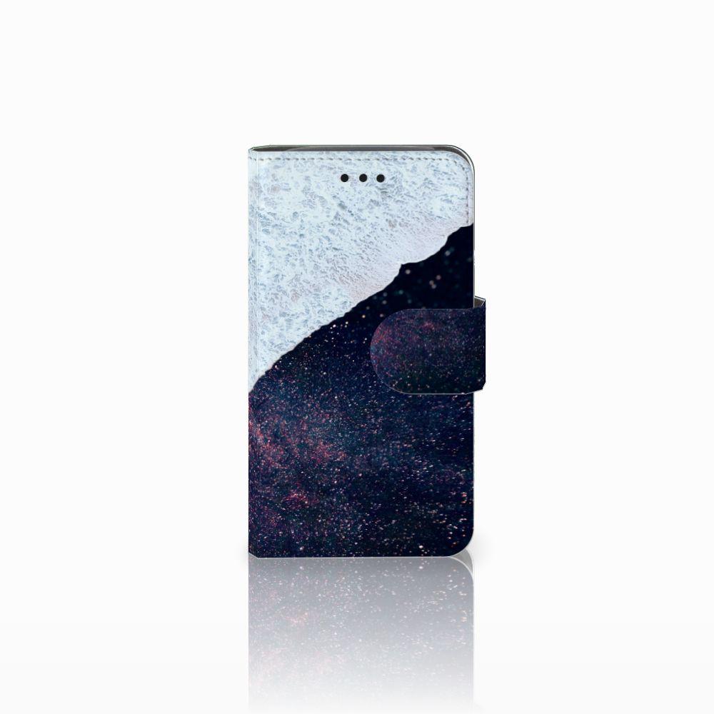 Samsung Galaxy Core i8260 Bookcase Sea in Space