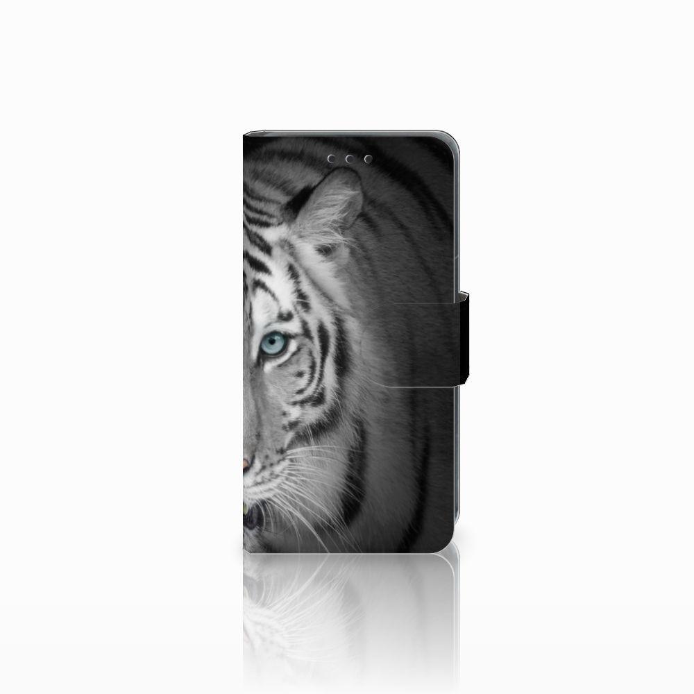 Nokia Lumia 630 Uniek Boekhoesje Tijger