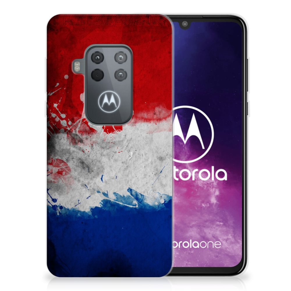 Motorola One Zoom Hoesje Nederland