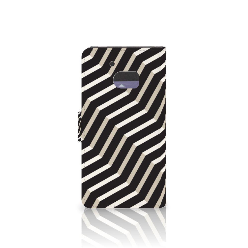 HTC 10 Bookcase Illusion