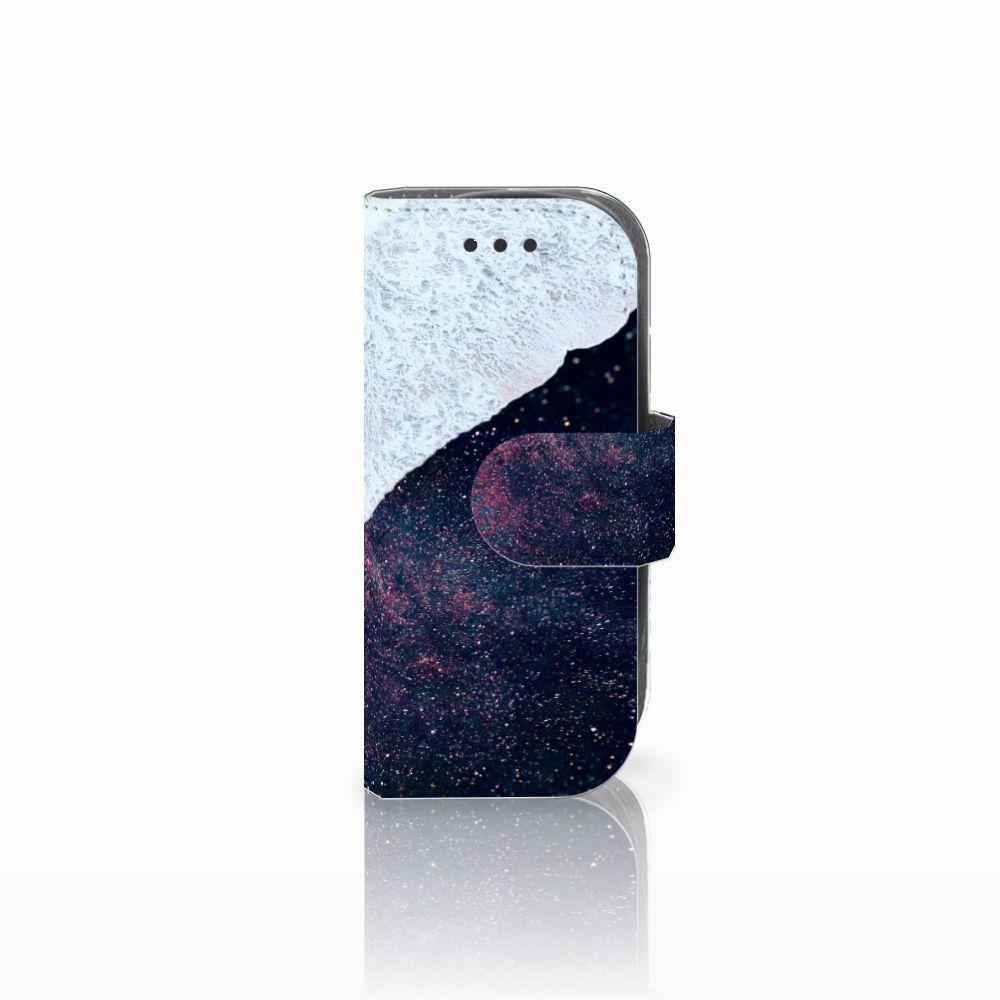 Nokia 3310 (2017) Boekhoesje Design Sea in Space