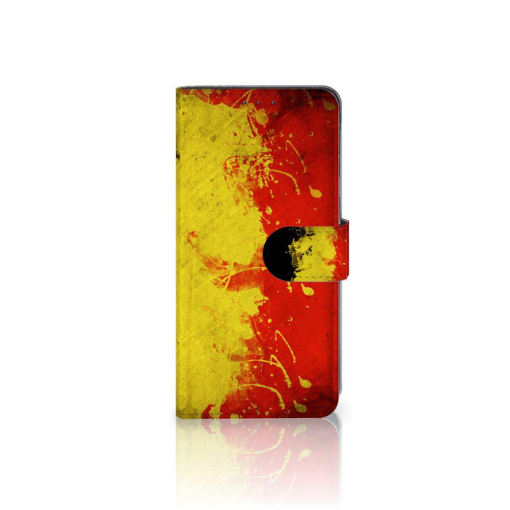 LG V40 Thinq Bookstyle Case België
