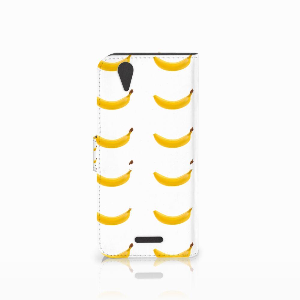 Acer Liquid Z630 | Z630s Book Cover Banana