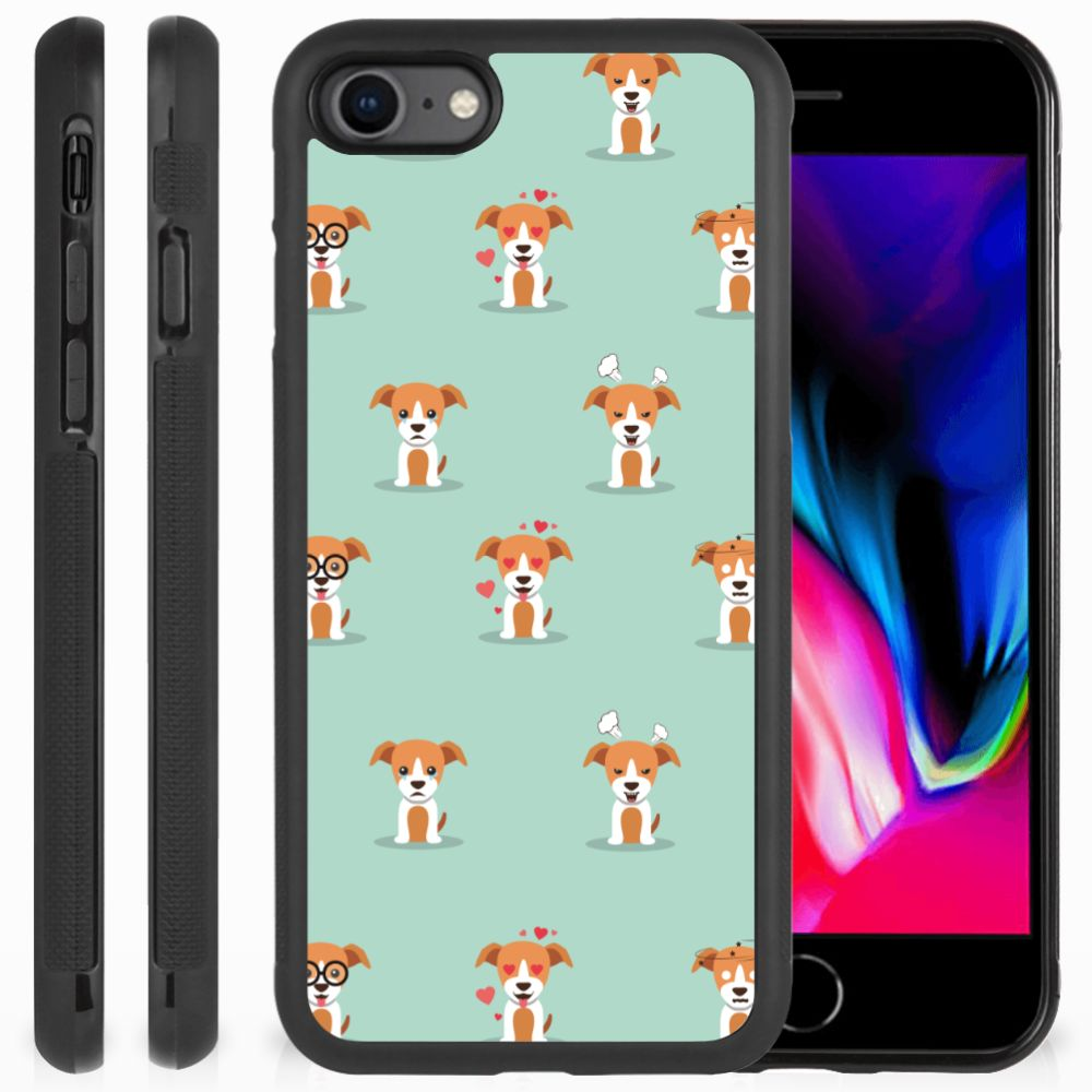 Apple iPhone 7 | 8 Back Cover Pups