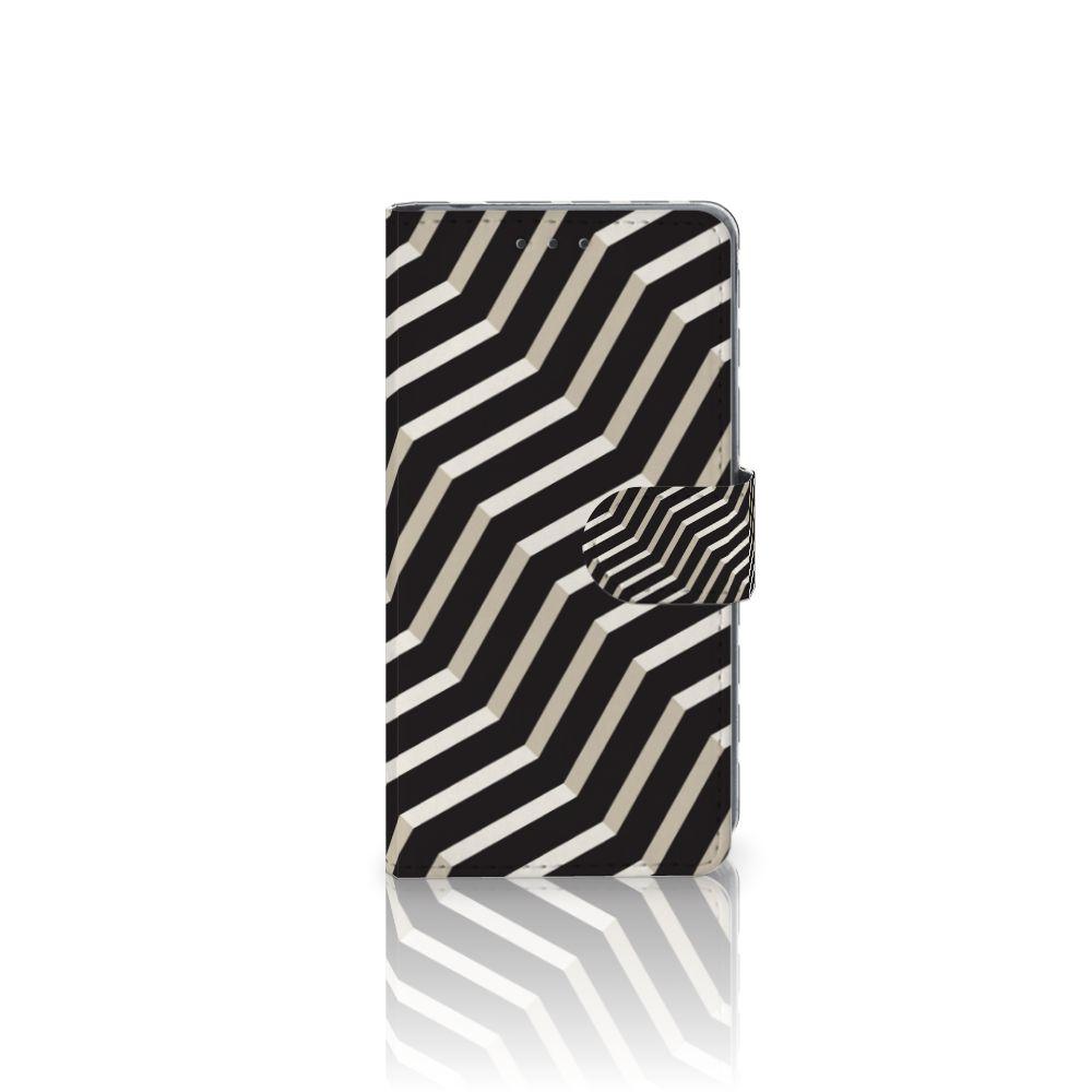 Sony Xperia Z2 Bookcase Illusion