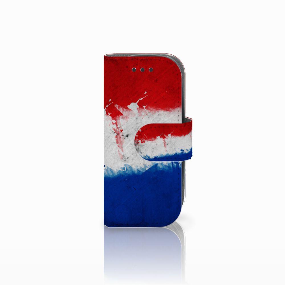 Nokia 3310 (2017) Bookstyle Case Nederland