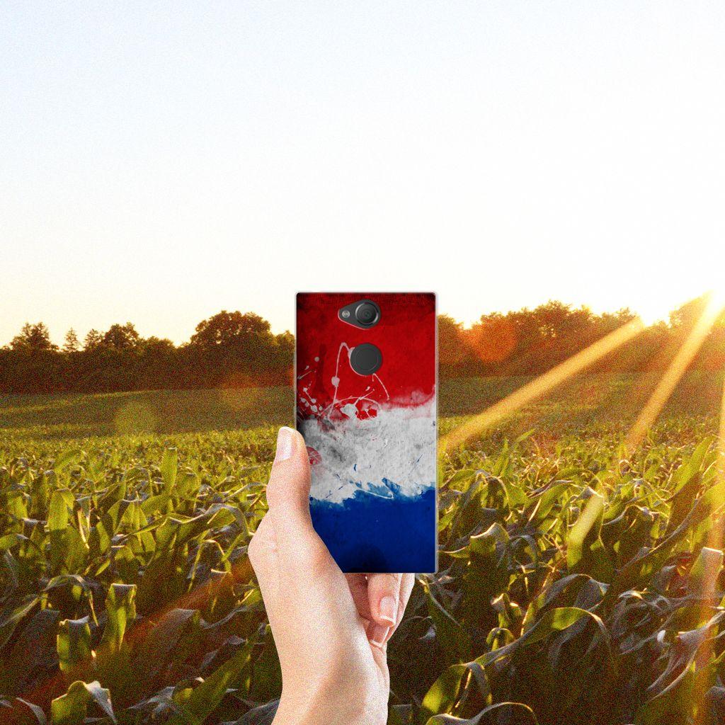Sony Xperia XA2 Hoesje Nederland