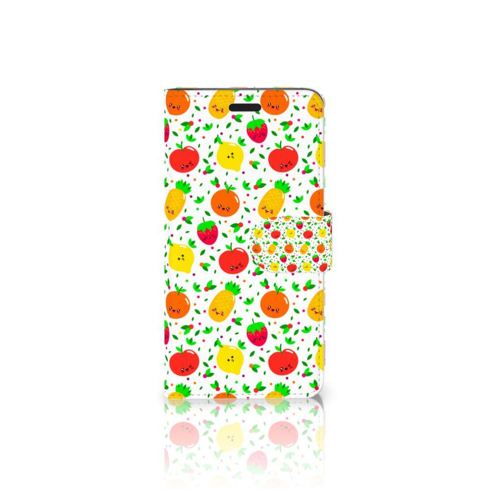 HTC 10 Boekhoesje Design Fruits