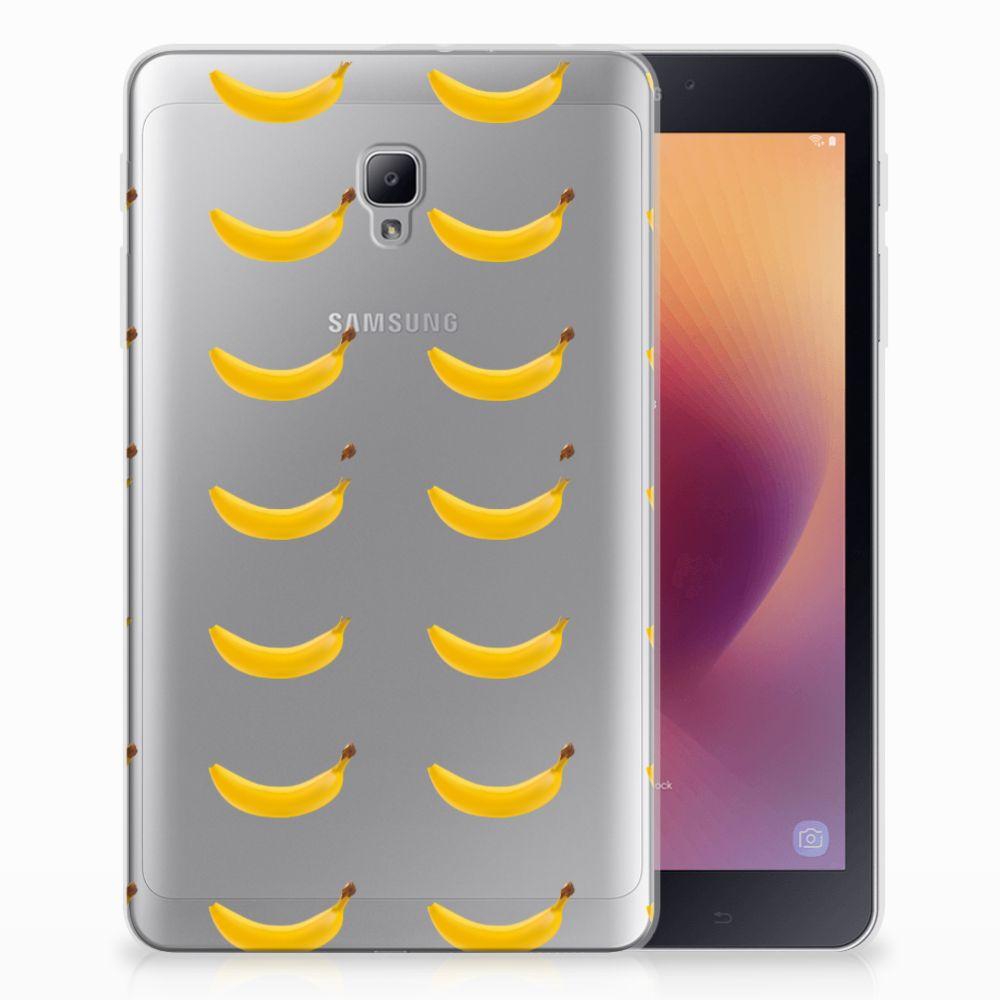 Samsung Galaxy Tab A 8.0 (2017) Tablet Cover Banana
