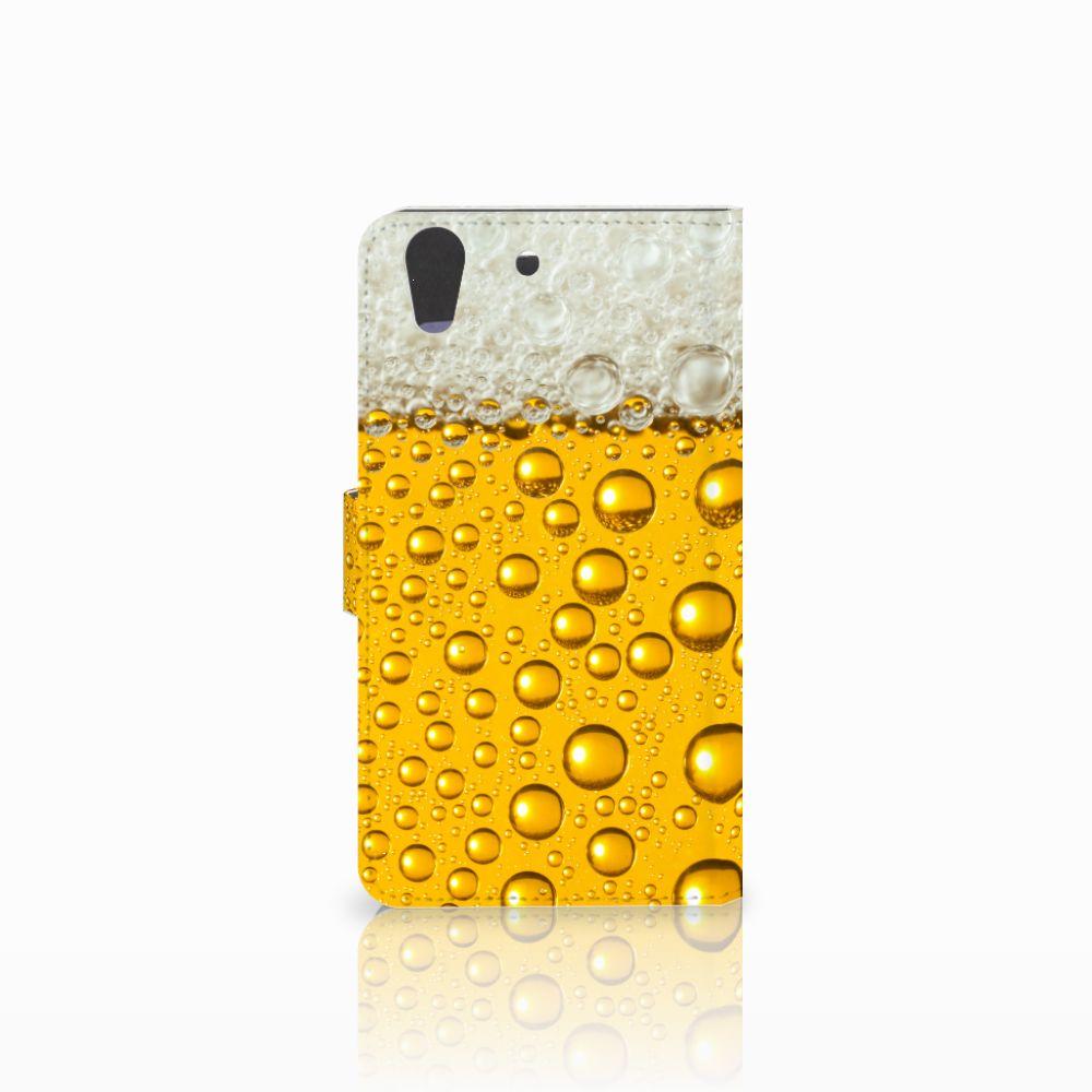Huawei Y6 II | Honor 5A Book Cover Bier