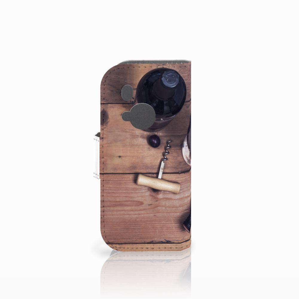 Nokia 3310 (2017) Book Cover Wijn
