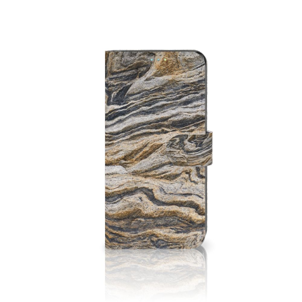 Samsung Galaxy A52 Bookcase Steen