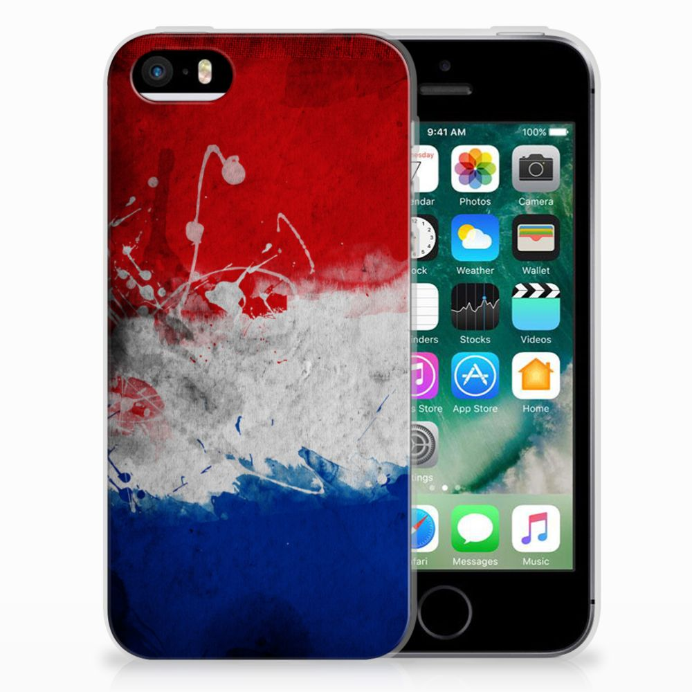 Apple iPhone SE | 5S Hoesje Nederland