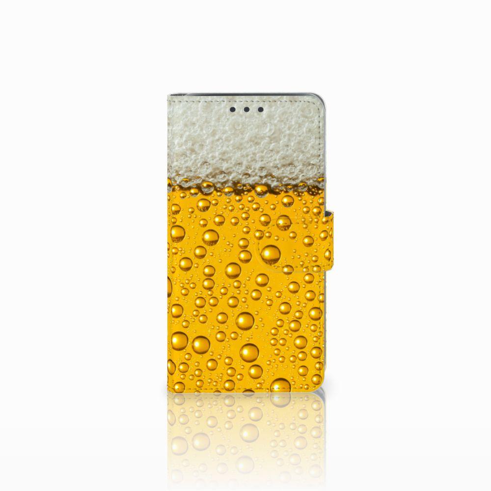 Samsung Galaxy J5 (2015) Uniek Boekhoesje Bier