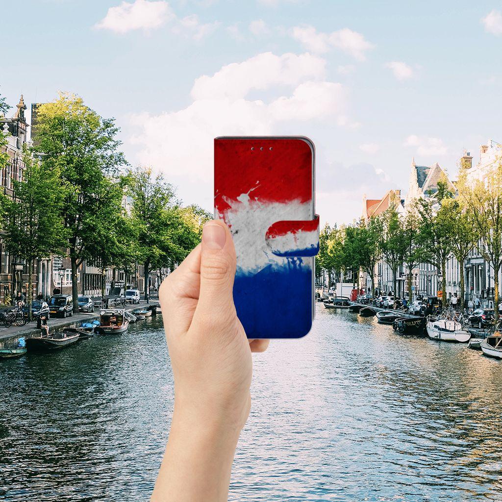 Samsung Galaxy J3 (2018) Bookstyle Case Nederland