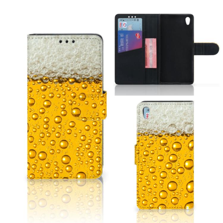 Sony Xperia Z5 | Z5 Dual Book Cover Bier