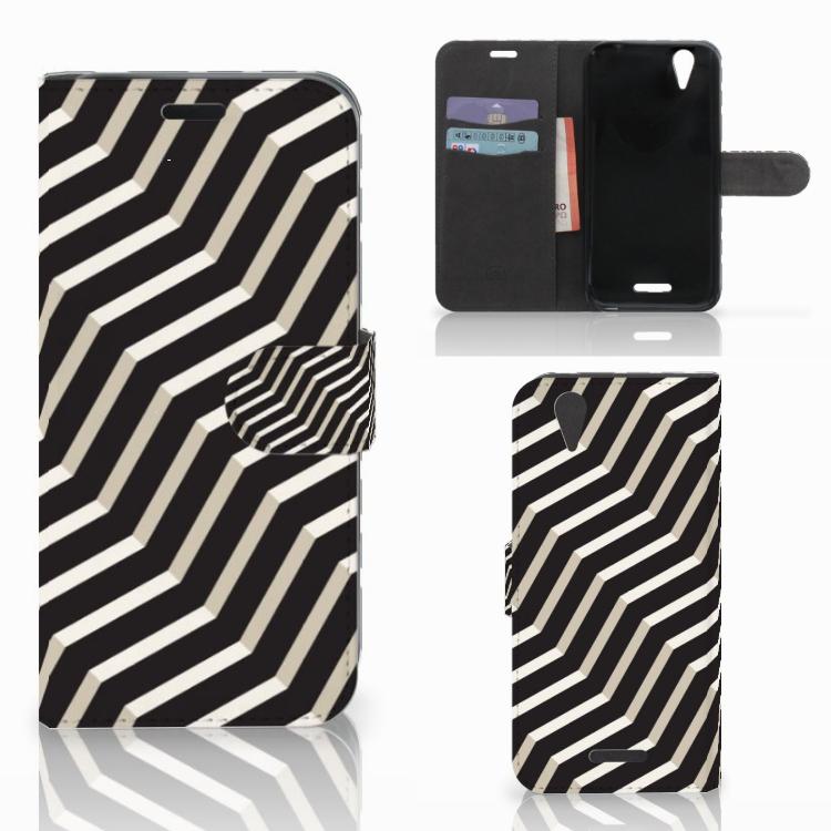 Acer Liquid Z630 | Z630s Bookcase Illusion