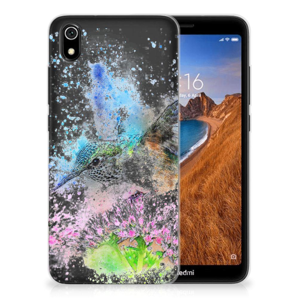 Hoesje maken Xiaomi Redmi 7A Vogel