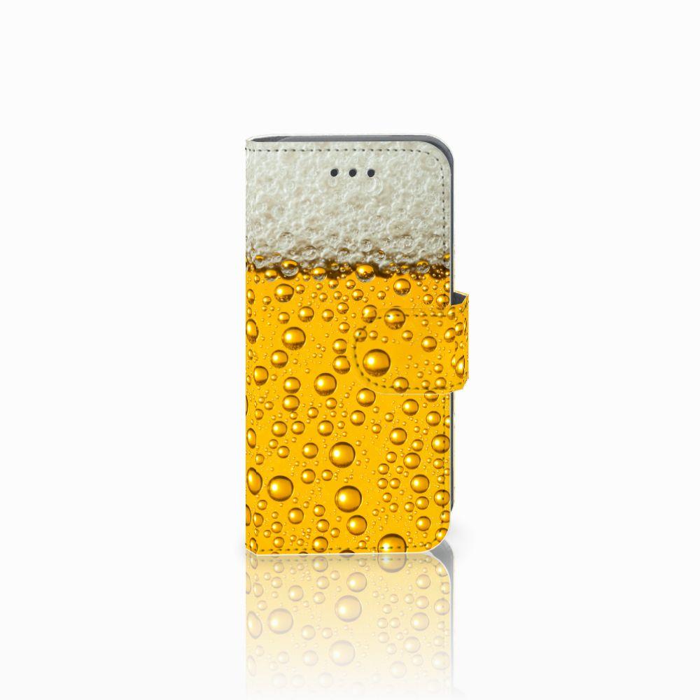 Apple iPod Touch 5 | 6 Uniek Boekhoesje Bier