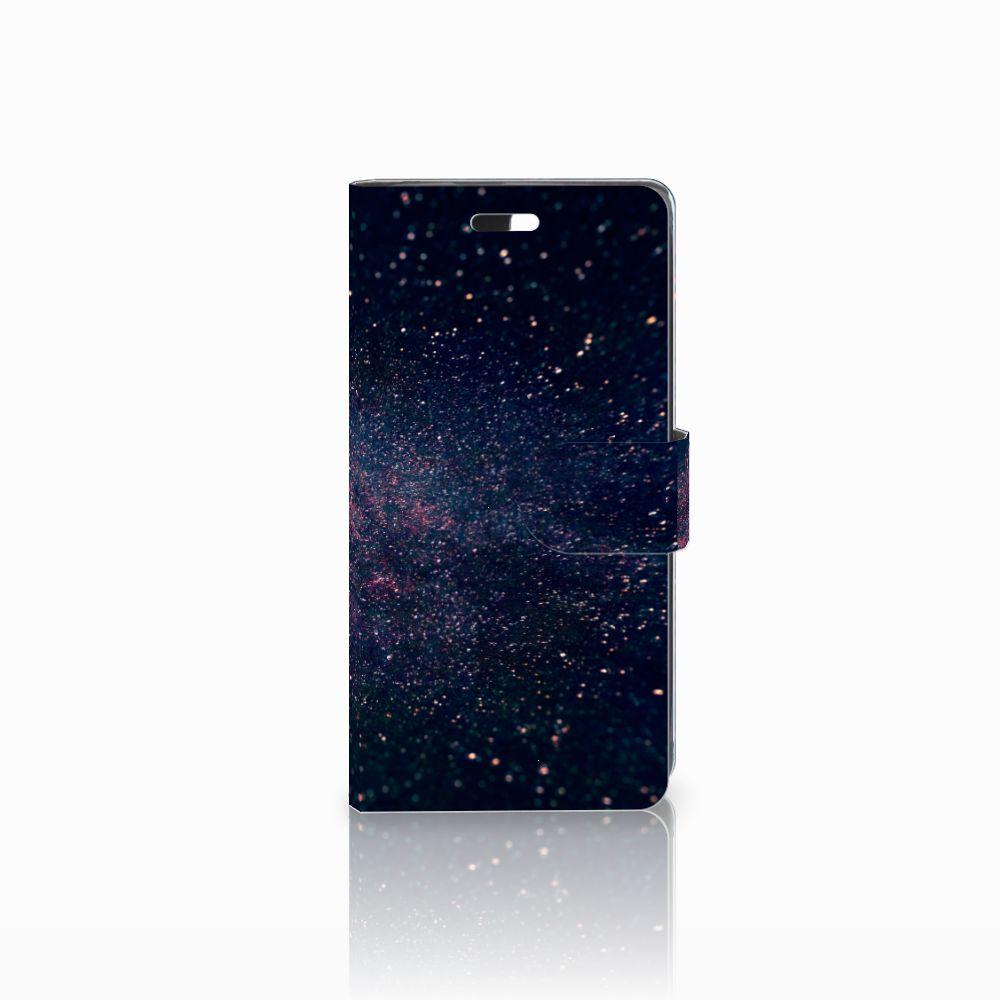 Huawei Y635 Boekhoesje Design Stars