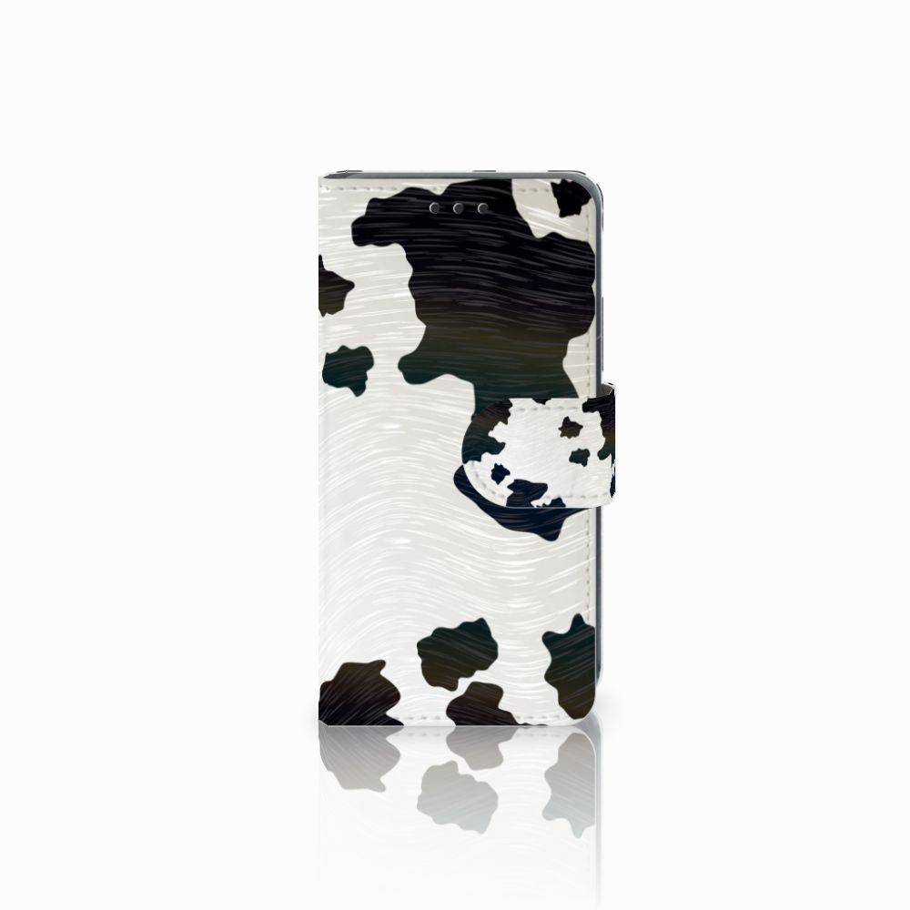 Nokia Lumia 630 Boekhoesje Design Koeienvlekken