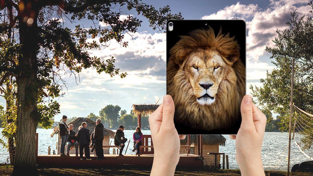 Apple iPad Pro 10.5 Back Case Leeuw