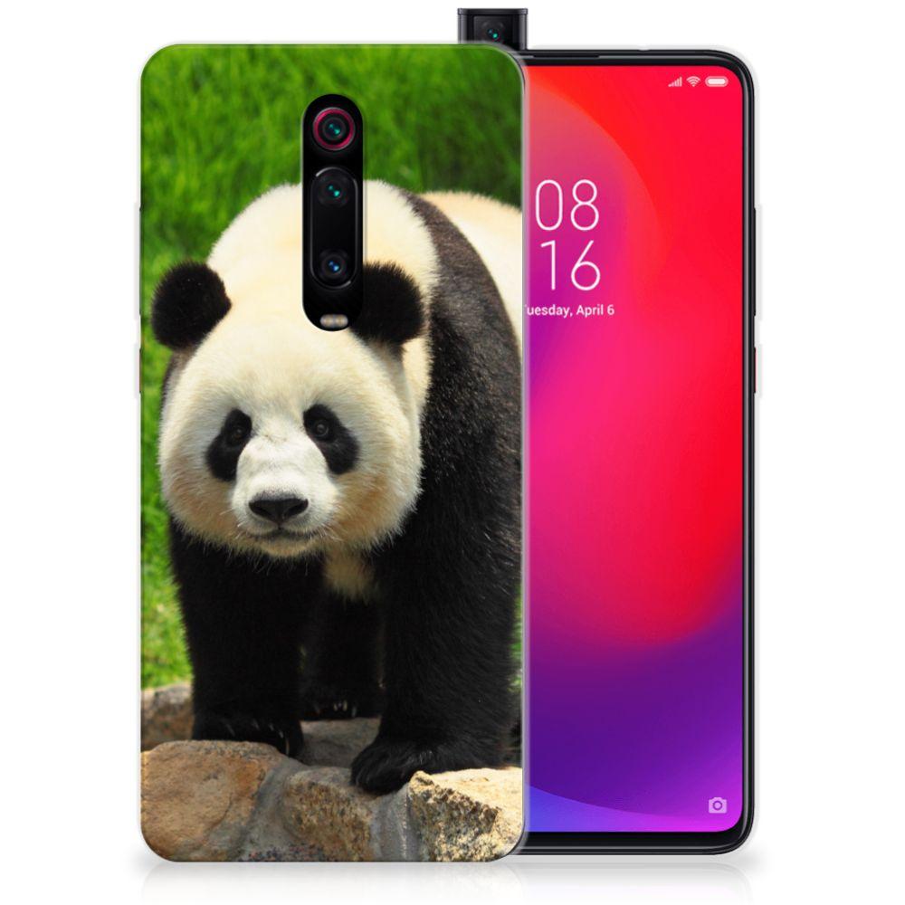 Xiaomi Mi 9T Pro | Redmi K20 Pro TPU Hoesje Panda