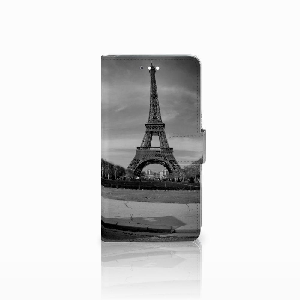 Huawei Ascend G7 Uniek Boekhoesje Eiffeltoren