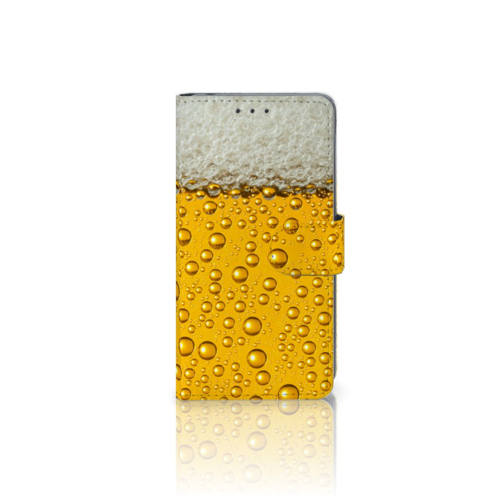 Sony Xperia Z2 Uniek Boekhoesje Bier