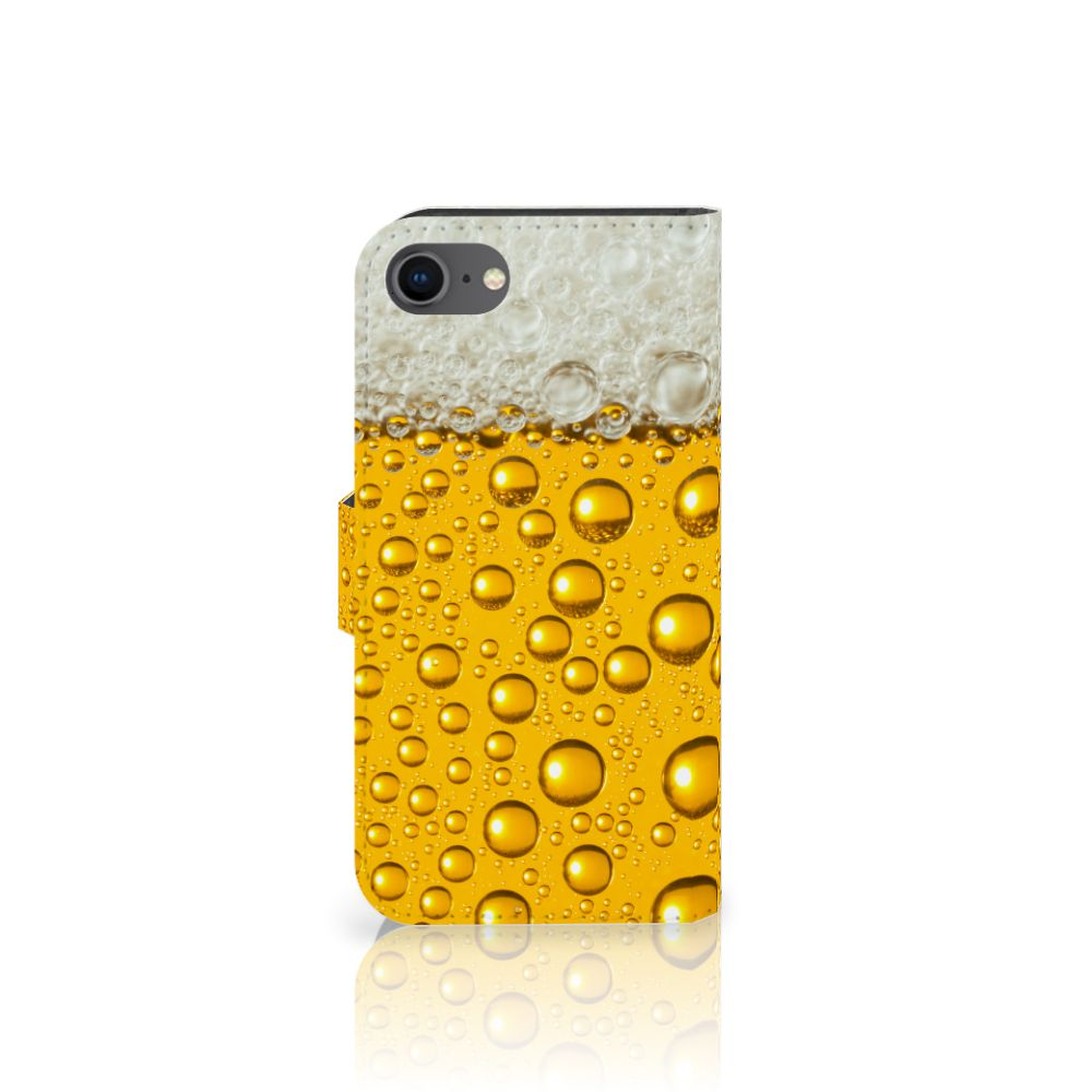 Apple iPhone 7 | 8 Book Cover Bier