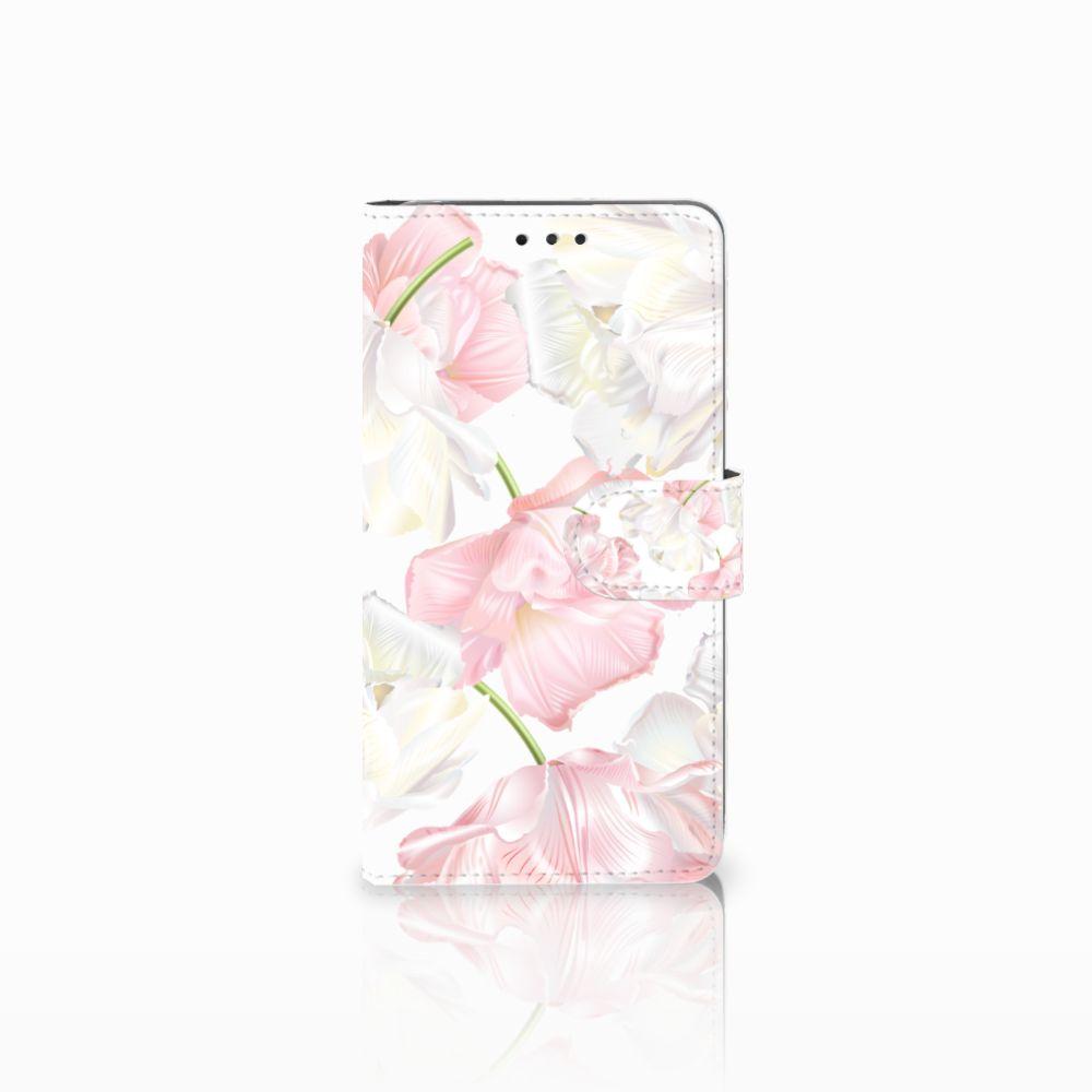 LG G4 Boekhoesje Design Lovely Flowers
