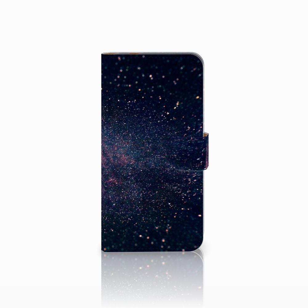 Huawei Nova Plus Boekhoesje Design Stars