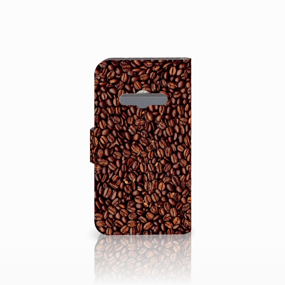 Samsung Galaxy Xcover 3 | Xcover 3 VE Book Cover Koffiebonen