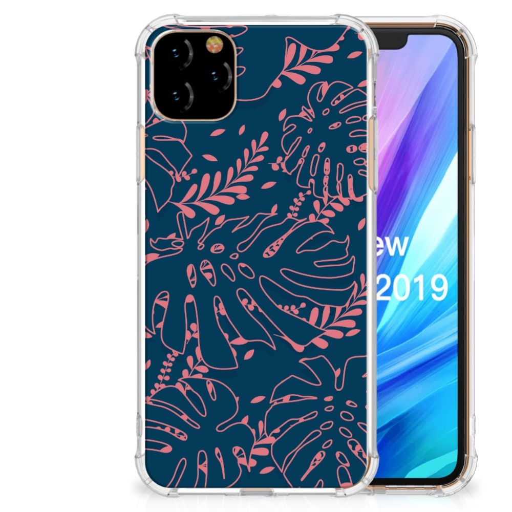 Apple iPhone 11 Pro Max Case Palm Leaves
