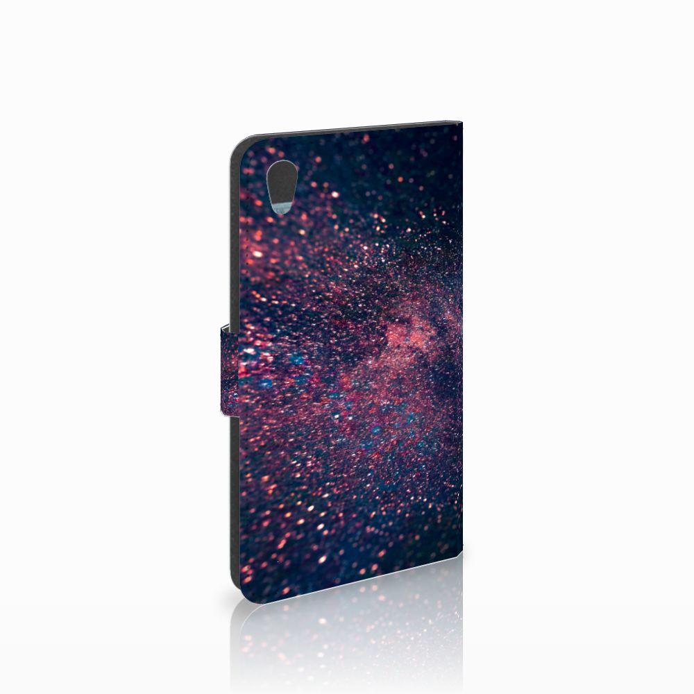 Sony Xperia Z5 | Z5 Dual Boekhoesje Design Stars