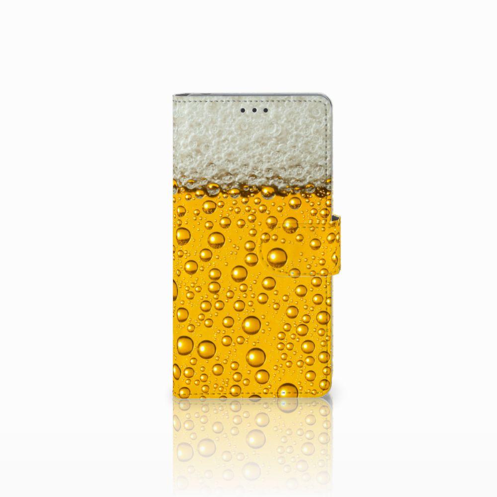Sony Xperia Z Uniek Boekhoesje Bier