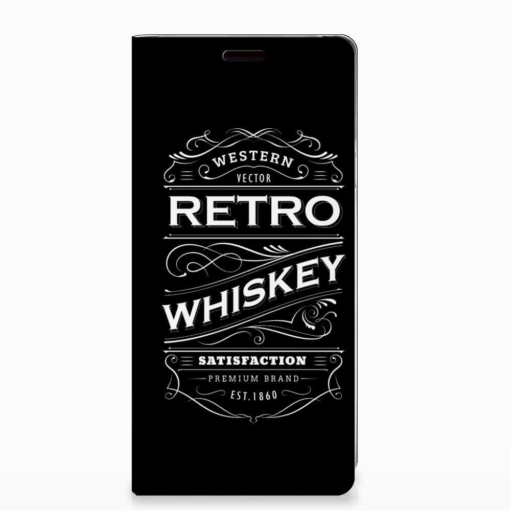 Samsung Galaxy Note 9 Flip Style Cover Whiskey