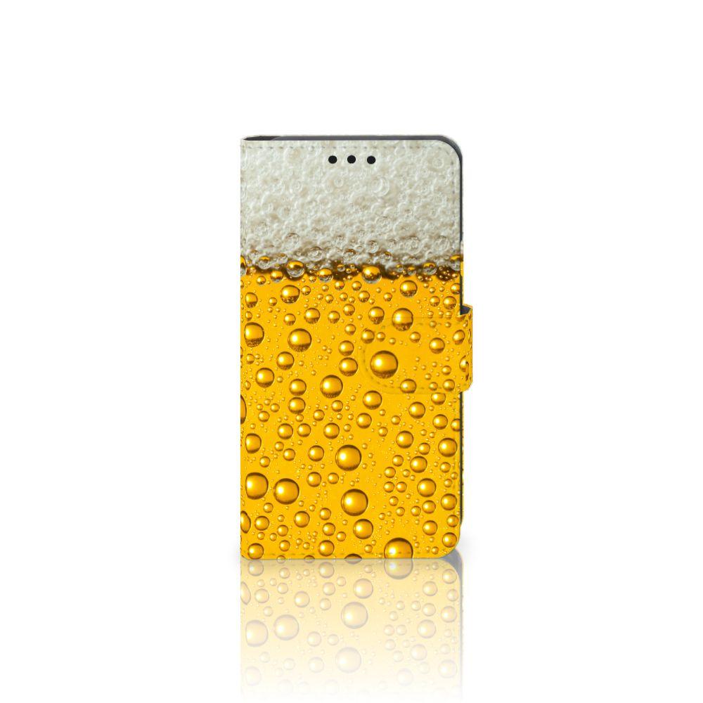 LG X Style Uniek Boekhoesje Bier