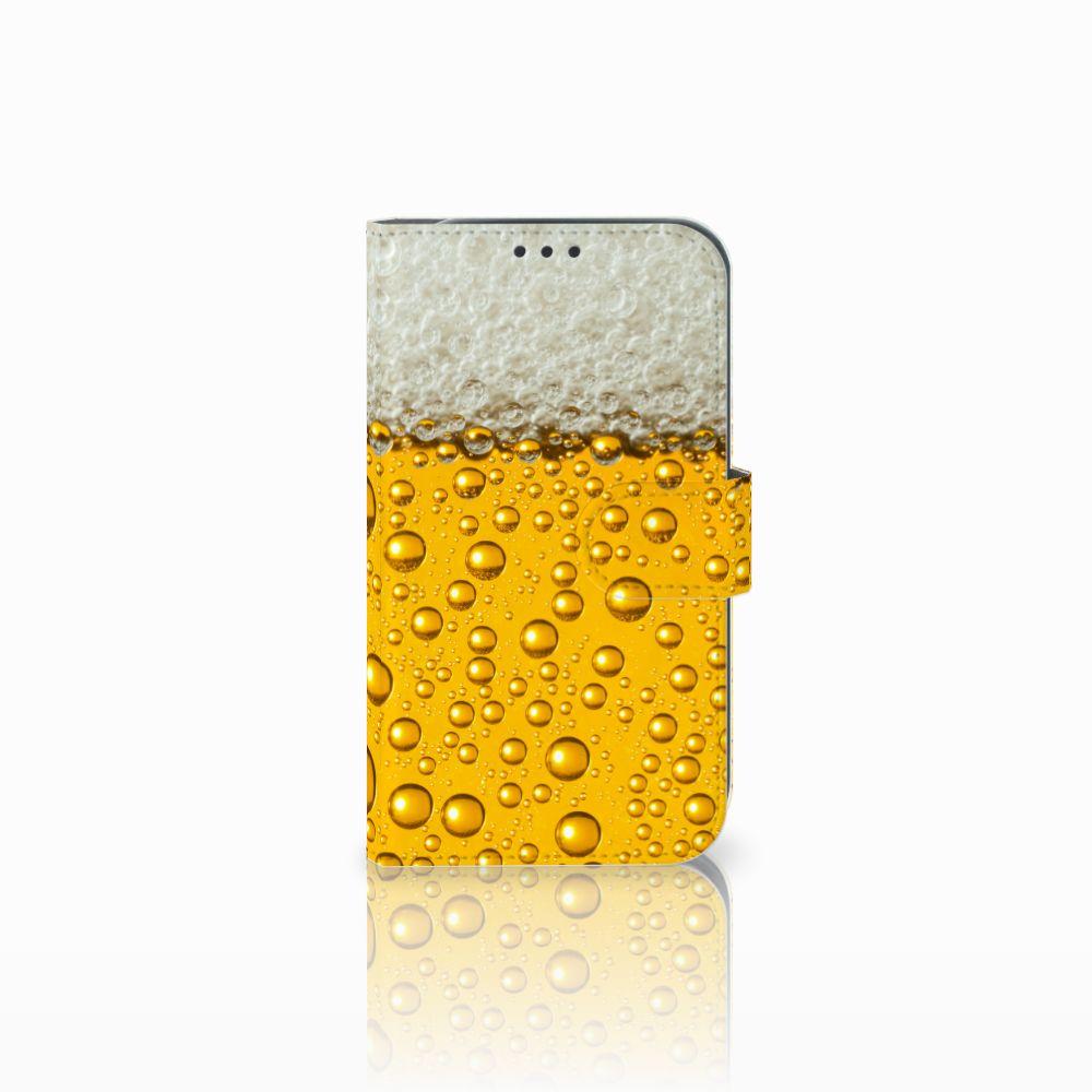 Samsung Galaxy Xcover 4 Uniek Boekhoesje Bier
