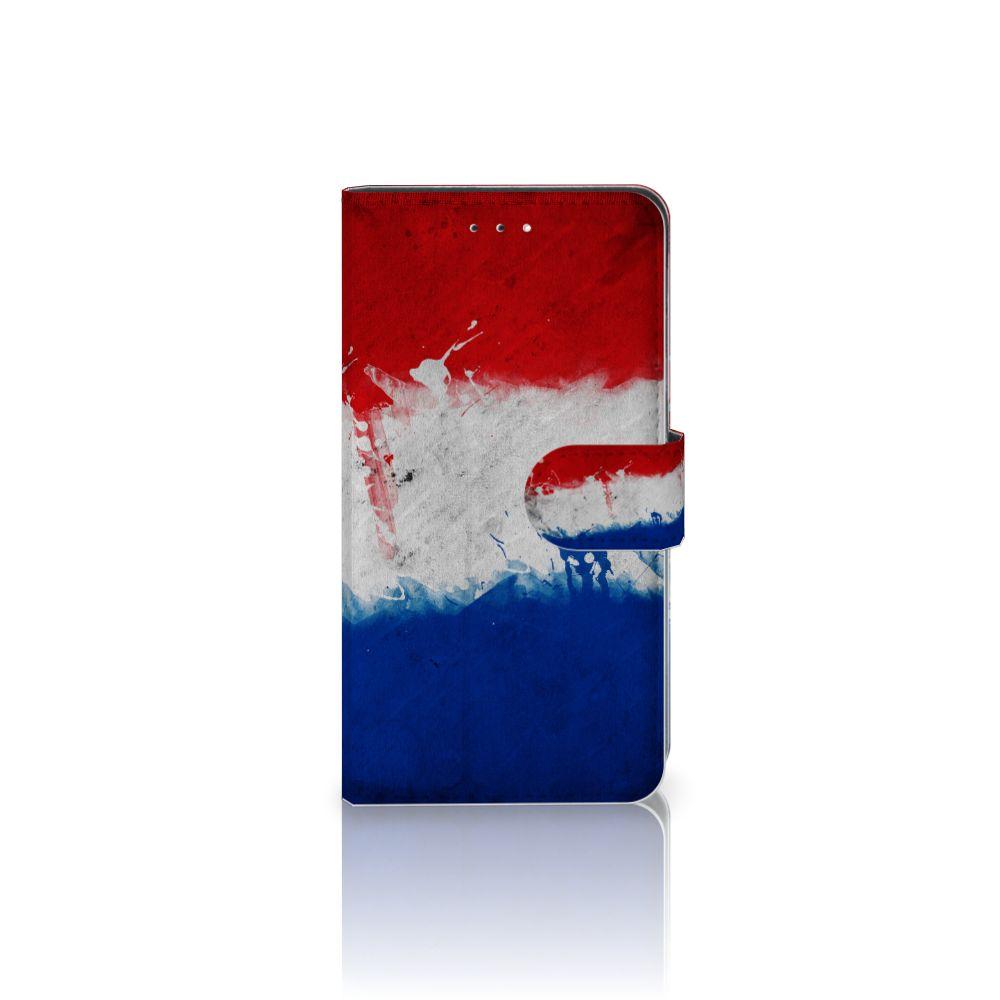 OnePlus 5T Bookstyle Case Nederland