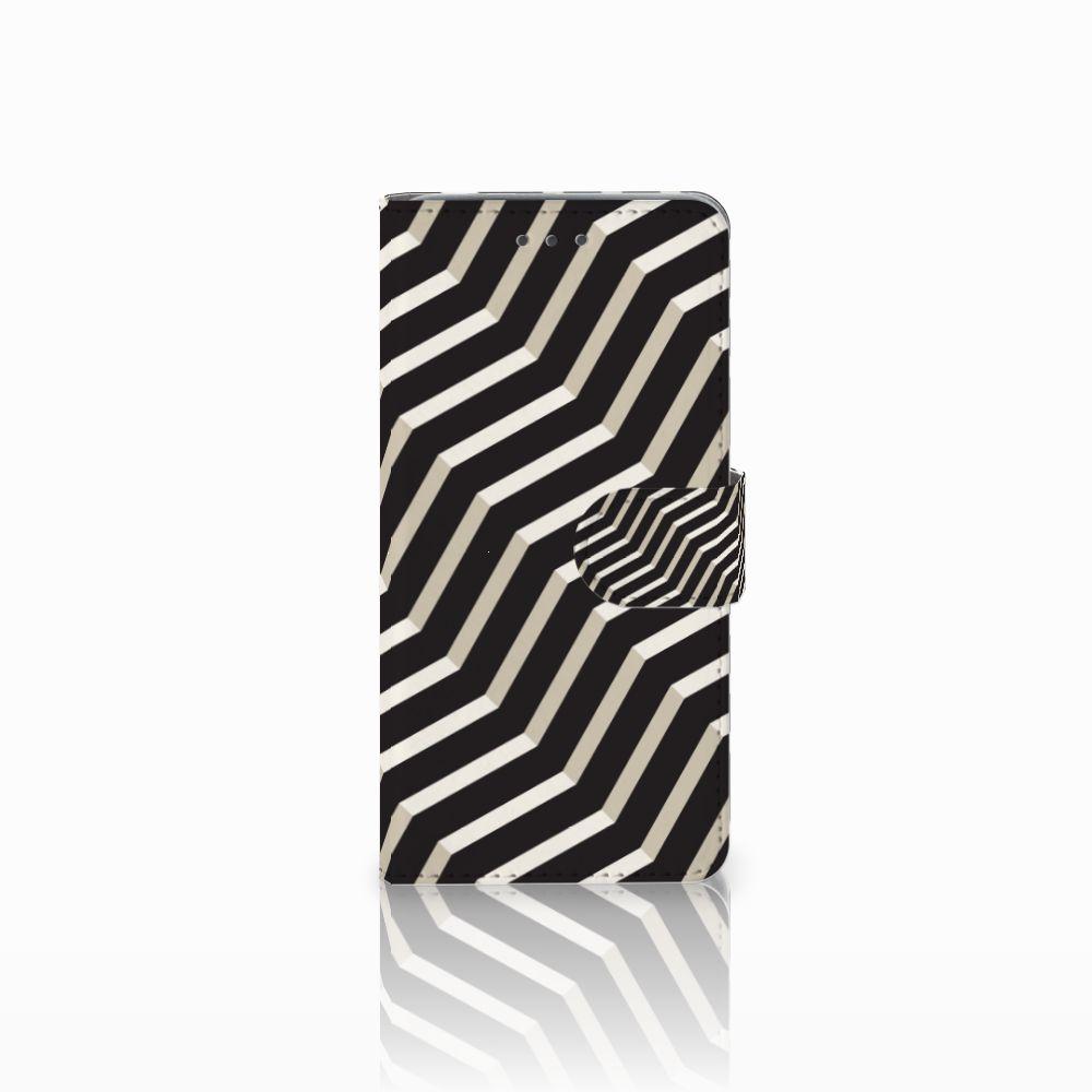 Wiko Lenny 2 Bookcase Illusion