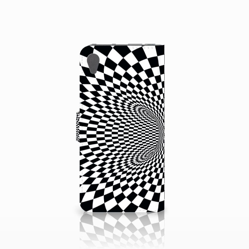 Sony Xperia Z5 Premium Bookcase Illusie